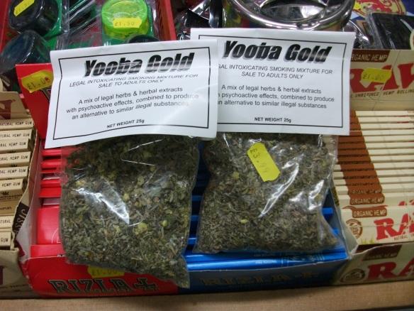 Yooba